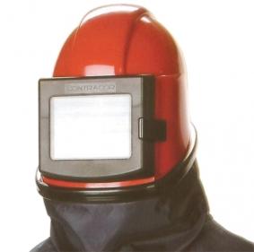 Защитный шлем оператора струйной очистки COMFORT