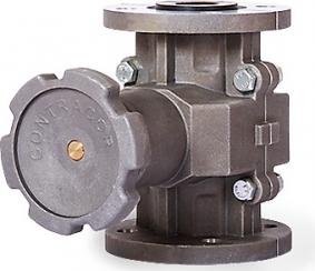 Дозатор металлического абразива SGV