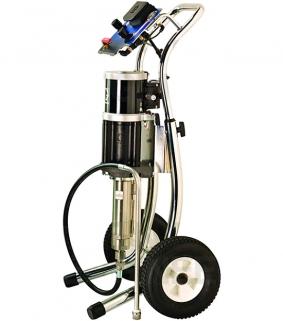 Окрасочный аппарат Graco Merkur Air Less 48:1