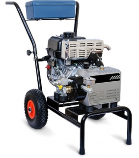 Бензиновые окрасочные аппараты CONTRACOR EVOX-2200PE