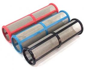Фильтры в аппарат (фильтры тонкой очистки)