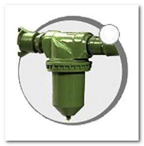 воздушный фильтр-влагомаслоотделитель CAF